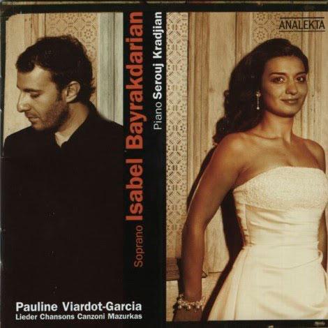 pauline viardot garcia cd cover