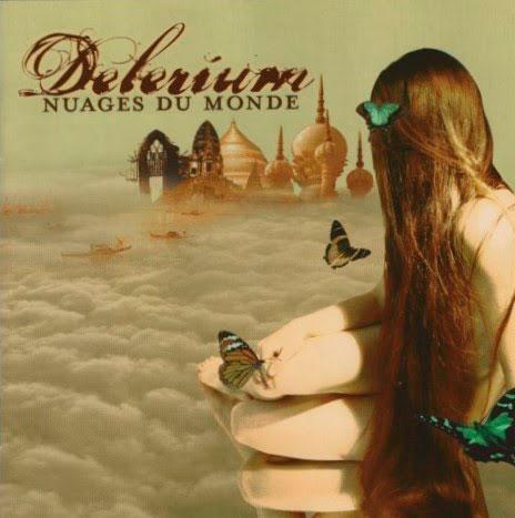 nuages du monde cd cover