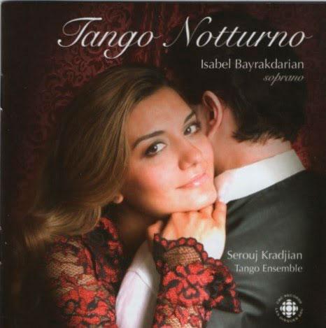 tango notturno cd cover