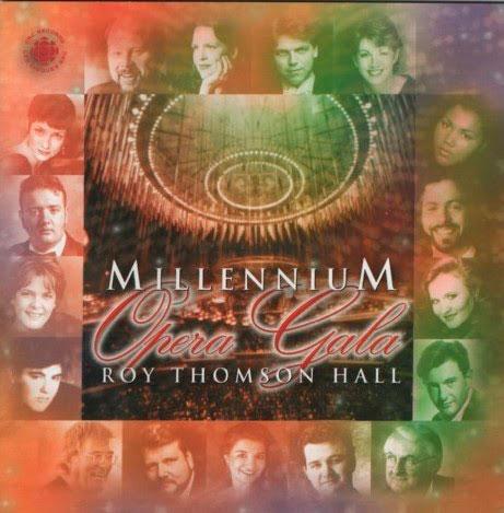 millenium cd cover